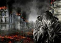 Līs asins lietus: tiek atklāta Vangas briesmīgā prognoze 2021. Gadam